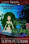 Misty's Mayhem (Sea Shenanigans #3)