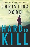 Hard to Kill (Cape Charade #0.5)