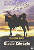 Boots Optional (Dead Heat Ranch, #0.5)