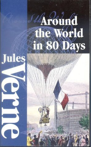Around the World in Eighty Days and From the Earth to the Moon