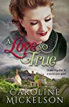 A Love so True (A Greatest Generation Love Story #1)