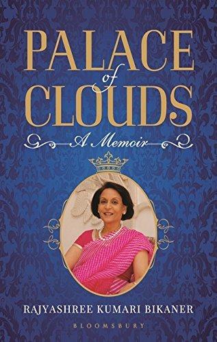 Palace of Clouds A Memoir