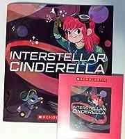Interstellar Cinderella with Read Along Cd