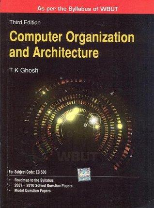 Computer Organization & Architecture (WBUT)