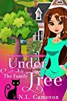 Under the Family Tree (Heather's Forge, #6)
