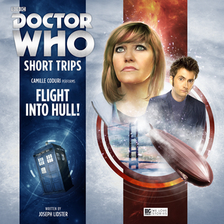 Doctor Who: Flight Into Hull!