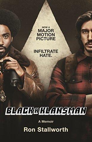 Black Klansman: Race, Hate, and the Undercover Investigation of Lifetime