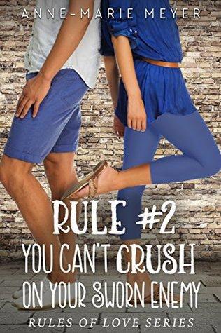 Rule #2 by Anne-Marie Meyer
