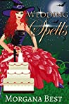 Wedding Spells (The Kitchen Witch Book 10)
