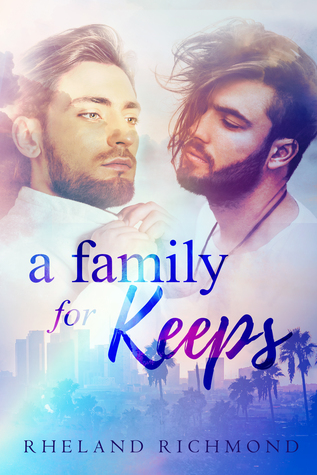 A Family for Keeps (Stories of Us, #1)