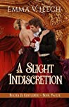A Slight Indiscretion (Rogues & Gentlemen #12)