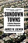 Sundown Towns by James W. Loewen