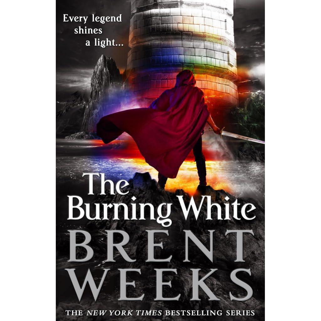 BRENT WEEKS LIGHTBRINGER SERIES EPUB