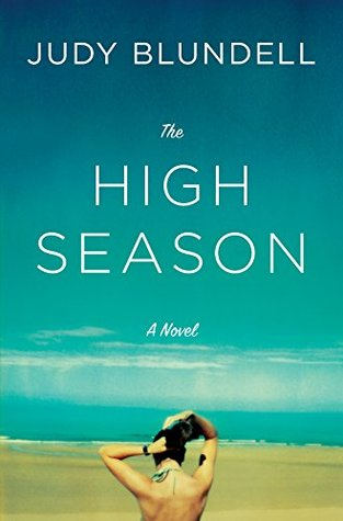 The High Season by Judy Blundell