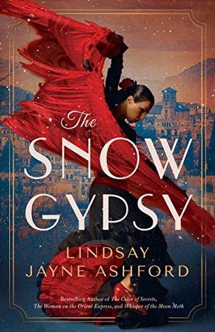 The Snow Gypsy by Lindsay Jayne Ashford