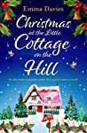 Christmas at the Little Cottage on the Hill (The Little Cottage, #4)