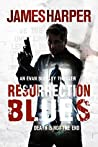 Resurrection Blues (Evan Buckley #5)