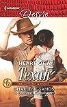 Heart of a Texan (Billionaires and Babies. #3)