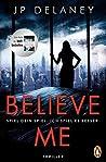 XXL-Leseprobe: Believe Me