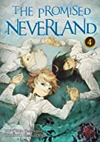 The Promised Neverland #4