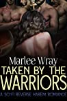 Taken By The Warriors (Owned And Shared, #2)