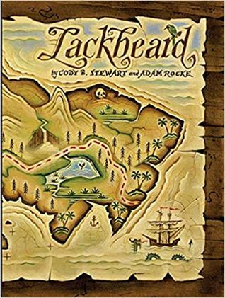 Lackbeard by Cody B. Stewart