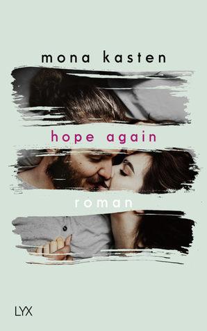 Hope Again (Again, #4)
