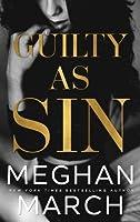 Guilty as Sin (Sin Trilogy, #2)