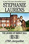1750 - Jacqueline (The Legend of Nimway Hall #1)