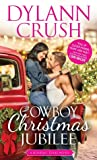 Cowboy Christmas Jubilee (Holiday, Texas, #2)