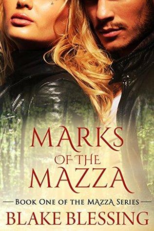 Marks of the Mazza (The Mazza, #1)