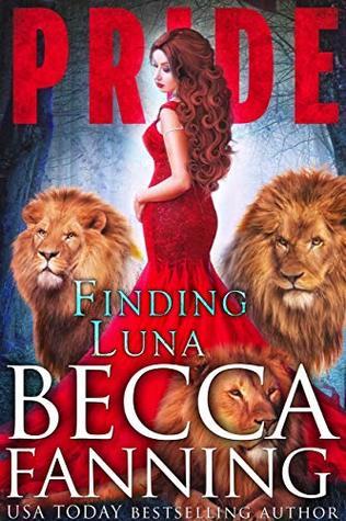 Finding Luna (Pride #1)