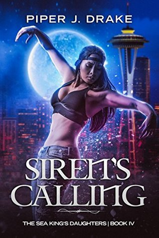 Siren's Calling (The Sea King's Daughters #4)