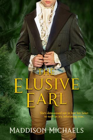 The Elusive Earl