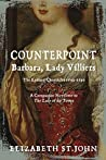 Counterpoint: Barbara, Lady Villiers (The Lydiard Chronicles)