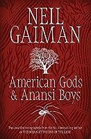 American Gods & Anansi Boys (American Gods #1-2)