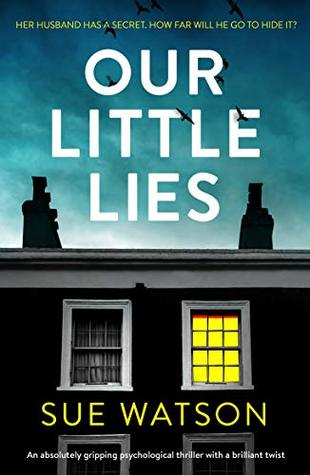 Our Little Lies by Sue Watson