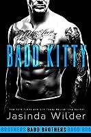 Badd Kitty (The Badd Brothers, #9)