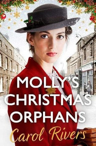 Molly's Christmas Orphans: Can she save a family this Christmas? The must-read Christmas family saga for 2019