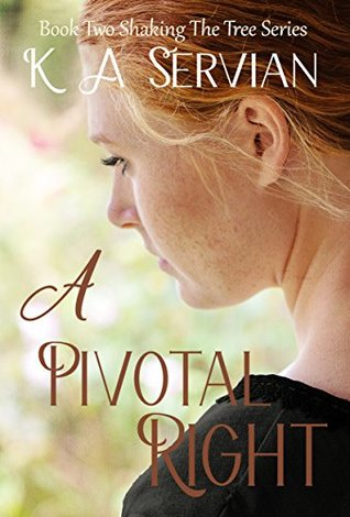 A Pivotal Right (Shaking the Tree #2)