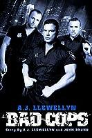Bad Cops (Massive Studios Book 2)