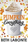 Book cover for Pumpkin Everything (An Autumnboro Sweet Romance, #1)