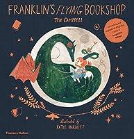 Franklin's Flying Bookshop