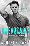 Irrevocable (The Exiled Eight MC Book 1)