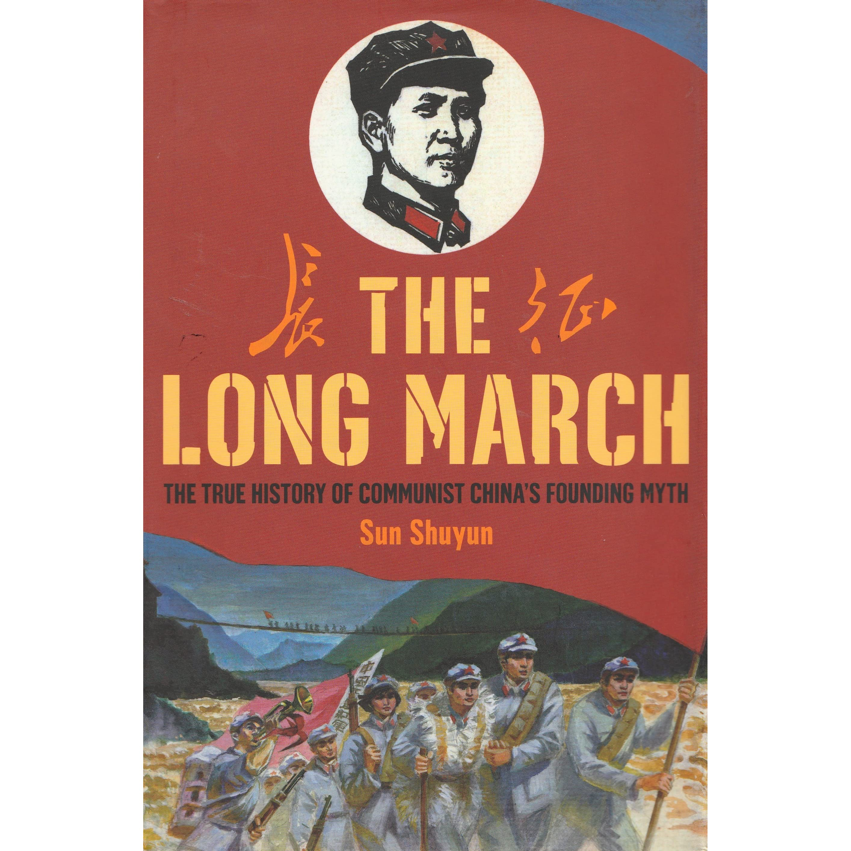 Long March: Background