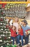Montana Mistletoe (Rocky Mountain Ranch #1)