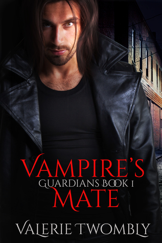 Vampire's Mate by Valerie Twombly