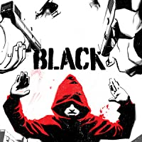BLACK (Issues) (7 Book Series)