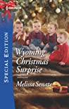 Wyoming Christmas Surprise (The Wyoming Multiples #3)