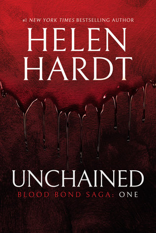 Unchained (Blood Bond Saga #1-3)